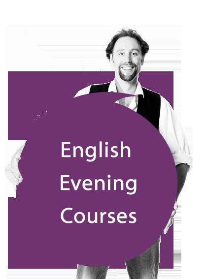 Evening English Classes 2021