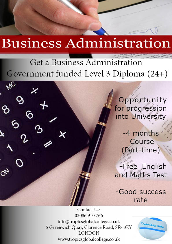 businness administration