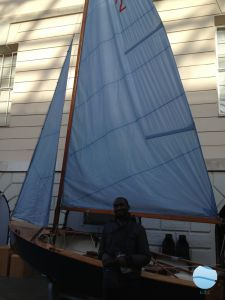 Tropics Global CollegeNational Maritime Museum February 2013 E