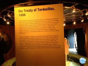 Tropics Global CollegeNational Maritime Museum February 2013 J