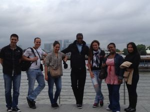 Tropics Global College August 2014 H