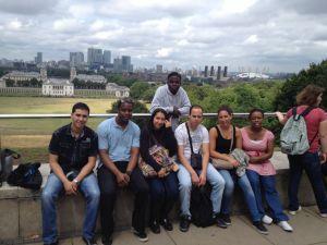 Tropics Global College August 2014 M
