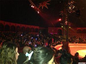 Tropics Global College Circus C