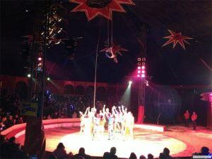 Tropics Global College Circus Z