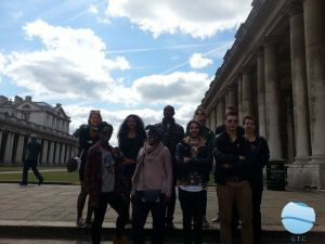 Tropics Global College Cutty Sark June 2014 AC