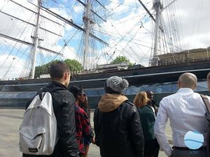 Tropics Global College Cutty Sark June 2014 AD