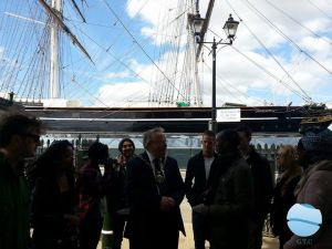 Tropics Global College Cutty Sark June 2014 AE