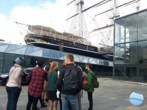 Tropics Global College Cutty Sark June 2014 AJ