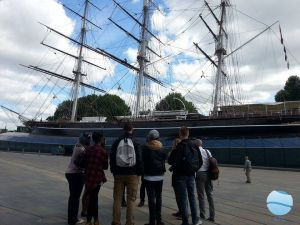 Tropics Global College Cutty Sark June 2014 AK