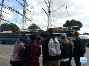 Tropics Global College Cutty Sark June 2014 AL
