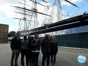 Tropics Global College Cutty Sark June 2014 C