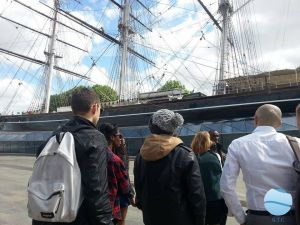 Tropics Global College Cutty Sark June 2014 N