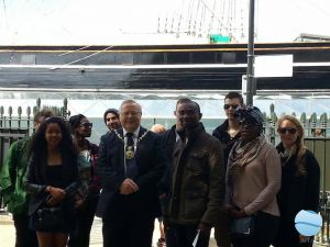 Tropics Global College Cutty Sark June 2014 R