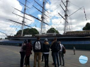 Tropics Global College Cutty Sark June 2014 U