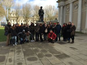 Tropics Global College Greenwich  February 2015 AI