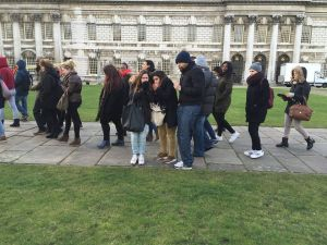 Tropics Global College Greenwich  February 2015 E