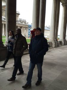 Tropics Global College Greenwich  February 2015 S