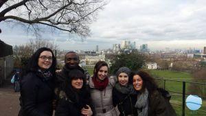 Tropics Global College Greenwich January 2014 AG