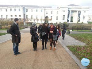 Tropics Global College Greenwich January 2014 AS