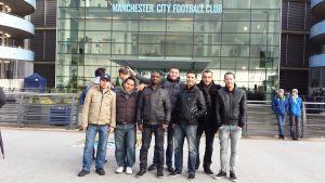 Tropics Global College Manchester Trip 2014 E