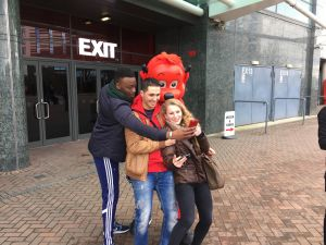 Tropics Global College Manchester Trip 2015 AE
