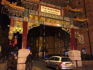 Tropics Global College Manchester Trip 2015 AV