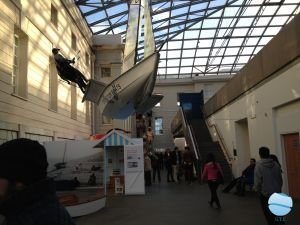 Tropics Global College National Maritime Museum February 2013 B